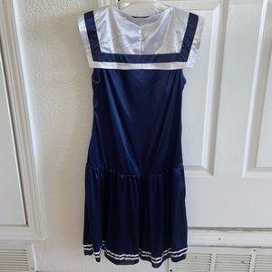 Other - Junior Sailor Halloween Costume